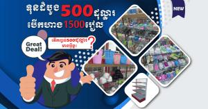 500-Dollar-Startup